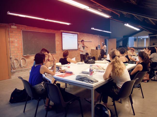 palens workshop